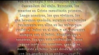 El mensaje de los 3 ángeles – DOCUMENTAL COMPLETO