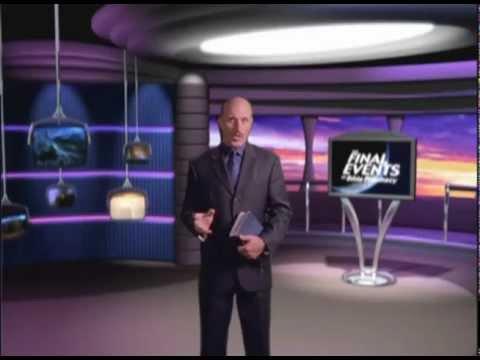 EVENTOS FINALES – DOCUMENTAL COMPLETO (7 SECCIONES) – Doug Batchelor