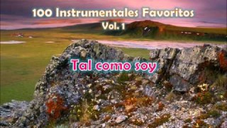 100 Instrumentales Favoritos vol. 1 – 060 Tal como soy