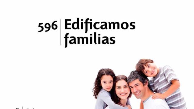 Himno 596 – Edificamos familias – NUEVO HIMNARIO ADVENTISTA