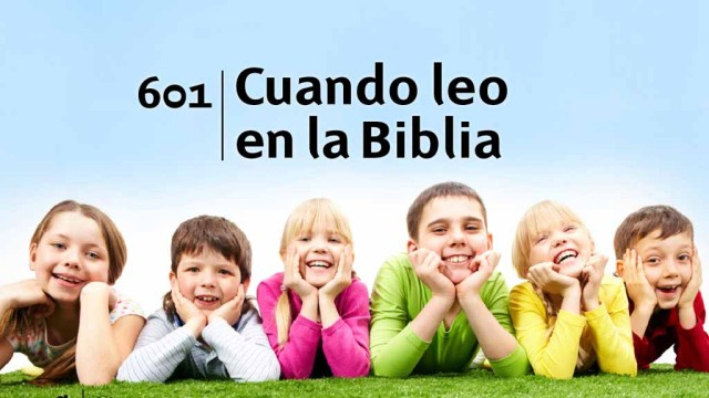 Himno 601 | Cuando leo la Biblia | Himnario Adventista