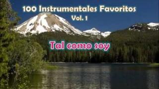 100 Instrumentales Favoritos vol. 1 – 055 Oh Cristo te adoro