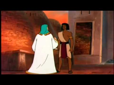 LA REUNIÓN DE JOSÉ – RELATOS ANIMADOS DE LA BIBLIA