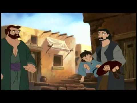 SEÑOR CREO – RELATOS ANIMADOS DE LA BIBLIA