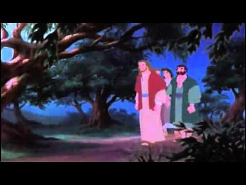 LA ORACIÓN DEL SEÑOR – RELATOS ANIMADOS DE LA BIBLIA