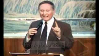 5/7 – Lo Santo y lo Profano – Preparados para su venida – Pastor Esteban Bohr