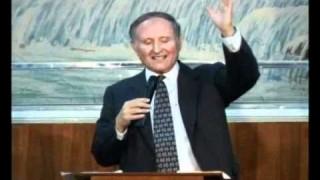 4/7 – El Fuego consumidor – Preparados para su venida – Pastor Esteban Bohr