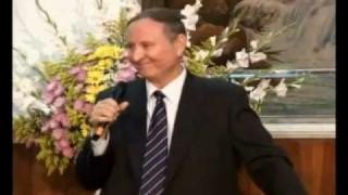 2/7 – Como ladrón en la noche – Preparados para su venida – Pastor Esteban Bohr