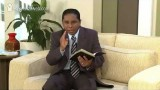 13 | La verdad sobre el Santuario | LAS PROFECÍAS REVELAN | Pr. Luís Gonçalves