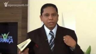 9 | La Biblia en el centro del gran conflicto | LAS PROFECÍAS REVELAN | Pr. Luís Gonçalves