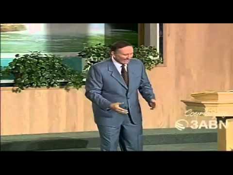 7/7 – Reflexiones Sobre Daniel 11 – Pastor Esteban Bohr – IASD WINTER PARK, FLORIDA