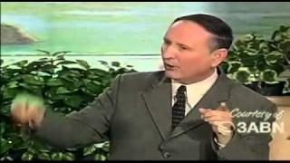 5/7 – Lo Santo Y Lo Profano – Pastor Esteban Bohr – IASD WINTER PARK, FLORIDA