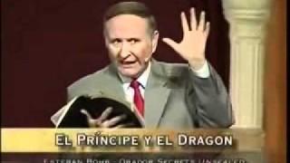 20/36 | El Principe y el Dragón | Descubriendo los Misterios del Genesis | Pr. Esteban Bohr
