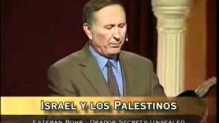 18/36 | Israel y los Palestinos | Descubriendo los Misterios del Genesis | Esteban Bohr