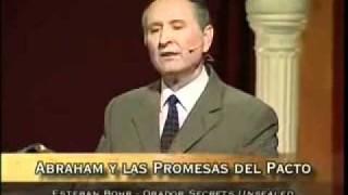 17/36 | Abrahám y las Promesas del Pacto | Descubriendo los Misterios del Genesis | Pr. Esteban Bohr