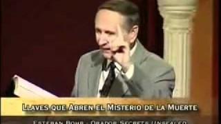 14/36 | Llaves Que Abren el Misterio de la Muerte | Descubriendo los Misterios del Genesis | Pr. Esteban Bohr