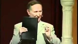 10/36 | El Dia Casi Olvidado | Descubriendo los Misterios del Genesis | Pr. Esteban Bohr