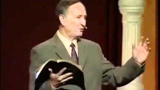 05/36 | Una Conspiración Secreta | Descubriendo los Misterios del Genesis | Pr. Esteban Bohr