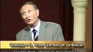 04/36 | Génesis el Tema Central de la Biblia | Descubriendo los Misterios del Genesis | Pr. Esteban Bohr