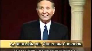 03/36 | La Rebelión del Querubin | Descubriendo los Misterios del Genesis | Pr. Esteban Bohr