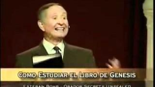 01/36 | Cómo Estudiar el Libro de Génesis | Descubriendo los Misterios del Genesis | Pr. Esteban Bohr