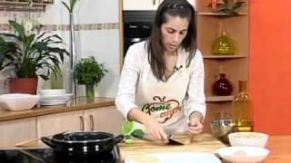 107 – Empanadillas rellenas – ALIMÉNTESE BIEN