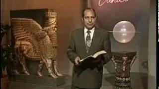 8/11 | ¿Existe vida después de la muerte? | Seminario de Daniel | Pr. Alejandro Bullón