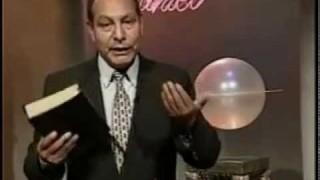 4/11 | Una ley desafiada | Seminario de Daniel | Pr. Alejandro Bullón