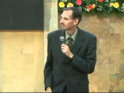 14/15 | La Diagnosis del Doctor | ¿Qué vas hacer tú? | Pastor David Gates