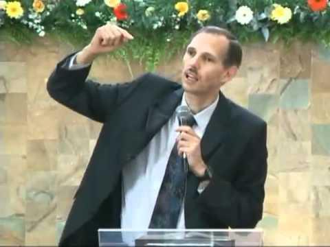 13/15 | El Secuestro | ¿Qué vas hacer tú? | Pastor David Gates