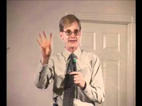 7 | El alimento original | Seminario Salud y felicidad | Dr. Steven A. Dence