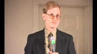 4 | El agua | Seminario Salud y felicidad | Dr. Steven A. Dence