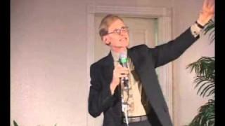 3 | El sol, salud por medio de la luz solar | Seminario Salud y felicidad | Dr. Steven A. Dence