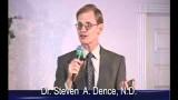 1   Introducción: La salud   Seminario Salud y felicidad   Dr. Steven A. Dence