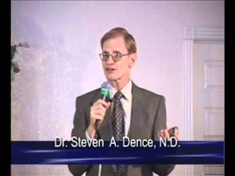 1 | Introducción: La salud | Seminario Salud y felicidad | Dr. Steven A. Dence