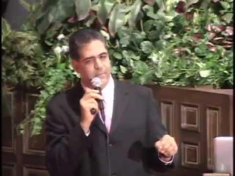 5/5 – UNA DIETA DE POR VIDA – LA NUTRICIÓN Y LA ÚLTIMA GENERACIÓN – DR. LUIS BÁEZ