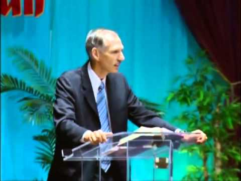2 | La última Generación | Cruzando el Jordán | Pr. David Gates