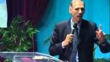1 | El riesgo de cruzar | Cruzando el Jordán |  Pr. David Gates