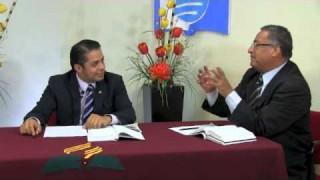 """Lección 8: """"La Iglesia : en servicio a la humanidad"""" ESCSAB 2012-11-24"""