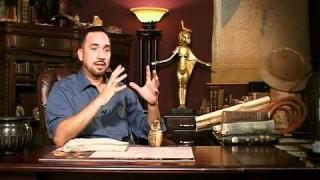 Ciencia de Egipto – EVIDENCIAS – TV NUEVO TIEMPO