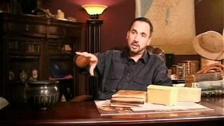 La Tumba de Jesús 1 – EVIDENCIAS – TV NUEVO TIEMPO