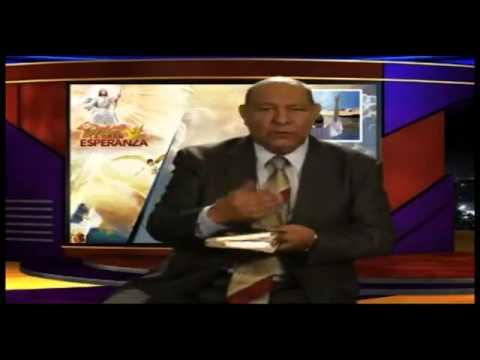 16/18 – Esperanza de un nuevo nacimiento – JESÚS LA GRAN ESPERANZA – Pr Alejandro Bullón
