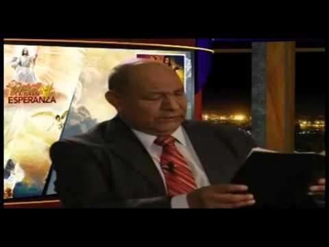 15/18 – Esperanza y Cuidado – JESÚS LA GRAN ESPERANZA – Pr Alejandro Bullón