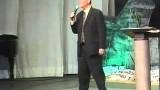 11/18   Los Mandamientos de Dios   UN ANCLA INMUTABLE   Pastor Esteban Bohr