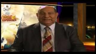 10/18 – Esperanza y Proteccion – JESÚS LA GRAN ESPERANZA – Pr Alejandro Bullón