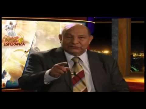 8/18 – Jesus tu Esperanza – JESÚS LA GRAN ESPERANZA – Pr Alejandro Bullón