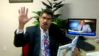 Leccion 9 – Mi Escuela Sabatica – La Iglesia, Ritos y Rituales Por; Marlon Garcia