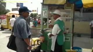 Video corto 3 – DVD Misión 4to. Trimestre 2012 – El hombre del sombrero