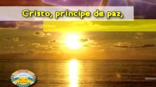 9. Rey de Reyes – ESCUELA VACACIONAL – UN VIAJE POR EL MAR DE GALILEA