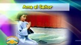 5. Ama a Dios – ESCUELA VACACIONAL – UN VIAJE POR EL MAR DE GALILEA
